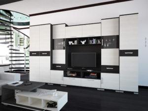 Basel 355/400 szekrénysor