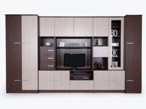 Új Firenze 340/380 szekrénysor