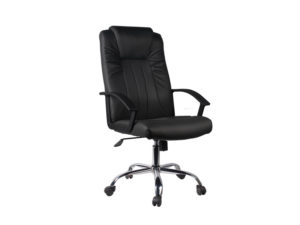 Kevin (fekete) szék