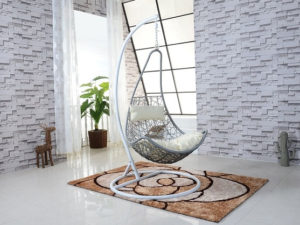 Kalea függő fotel
