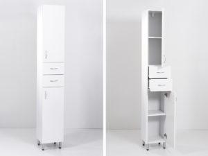 Standard 30F2 álló szekrény (SB30F2)