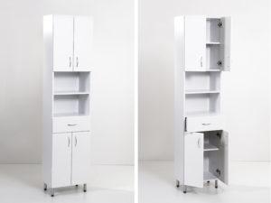 Standard 45F álló szekrény (SB45F)