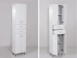 Standard 45F2 álló szekrény (SB45F2)