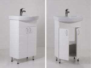 Standard 55 MART mosdós fürdőszoba szekrény (SA55MART)