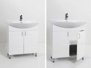 Standard 65 MART mosdós fürdőszoba szekrény (SA65MART)