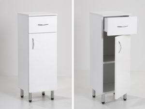 Standard K30F fürdőszobai alsó szekrény (SK30F)