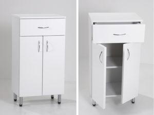 Standard K45F fürdőszobai alsó szekrény (SK45F)