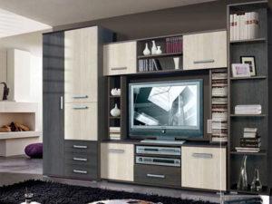 Big Smart 246 szekrénysor