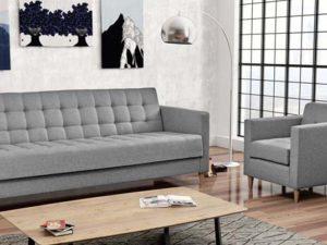 Fandy kanapé + fotel