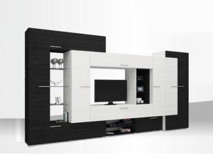 Komfort 405 szekrénysor