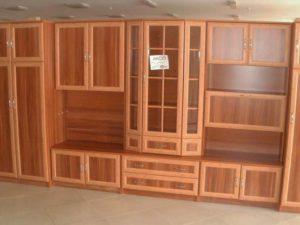 Máriusz 405 szekrénysor