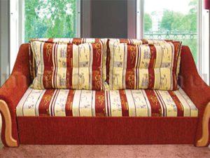 Mistral kanapé