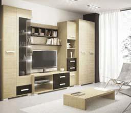 Oslo 310 szekrénysor