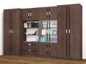 Szandra 320 szekrénysor