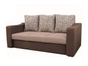 Hullám karos Bella kanapé