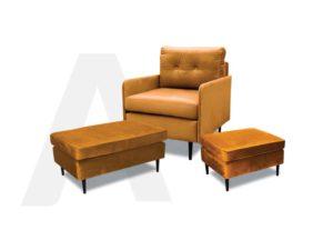 Atala fotel