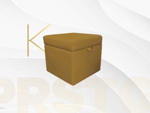 Kufer puff (50 cm)