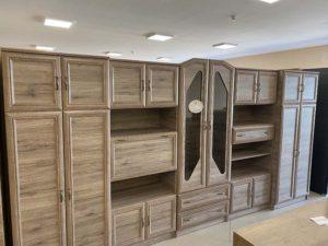 Szenátor 400 szekrénysor (raktáron)